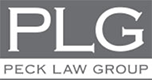 Peck Law Group SEO Optimization Logo 4